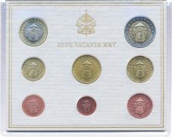 Vatikan Euro-KMS 2005 Sede Vacante