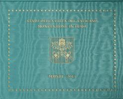 Vatikan Euro-KMS 2013
