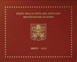 Vatikan Euro-KMS 2015