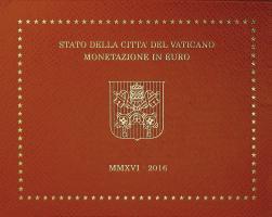 Vatikan Euro-KMS 2016