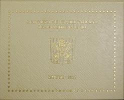 Vatikan Euro-KMS 2017