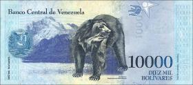 Venezuela P.98b 10000 Bolivares 2017 (1)