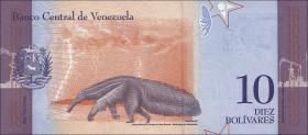 Venezuela P.neu 10 Bolivares 2018 (1)