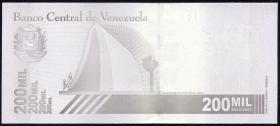 Venezuela P.112 200.000 Bolivares 3.9.2020 (1)