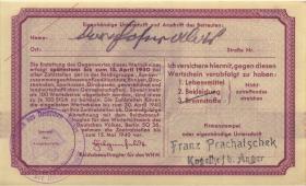 WHW-13 Winterhilfswerk 1 Reichsmark 1939/40 Reihe II (1)