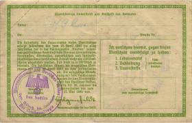 WHW-17 Winterhilfswerk 1 Reichsmark 1940/41 (2)