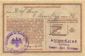 WHW-26 Winterhilfswerk 50 Reichspfennige 1940/42 (1)