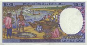 Kongo / Congo P.105Cf 5000 Francs 2000 (1)