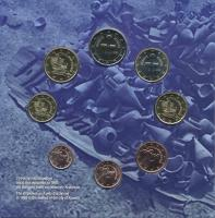Zypern Euro-KMS 2020