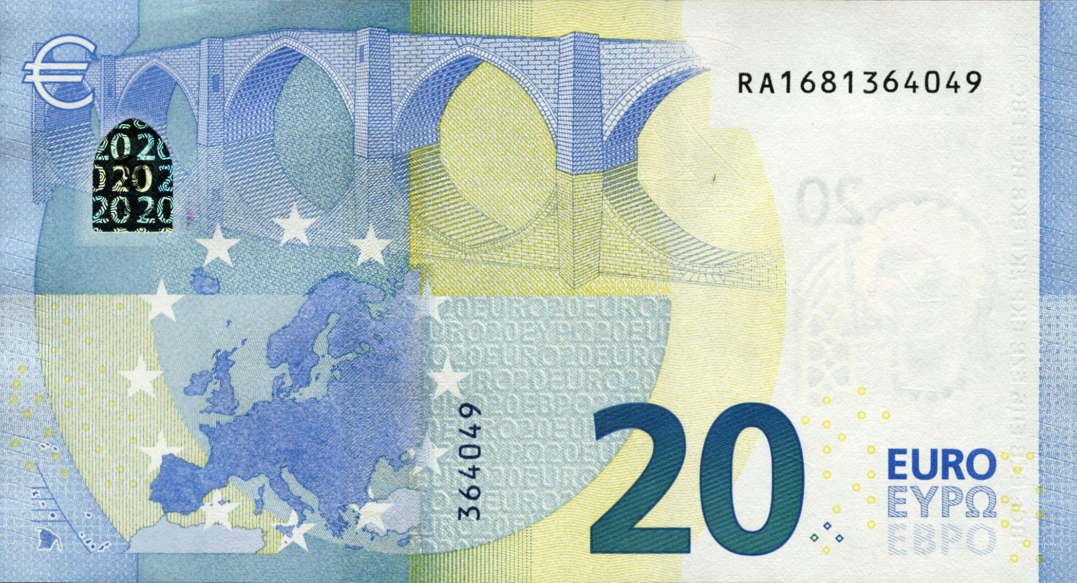 20% Von 20€